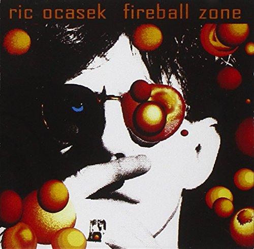 Ric Ocasek - Nexterday