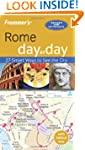 Frommer's Day-by-Day Guide to Rome
