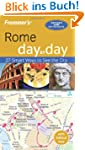 Frommer's Rome Day by Day (Frommer's...