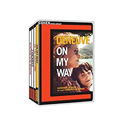 Cohen Media Group: Catherine Deneuve Bundle