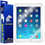 ArmorSuit MilitaryShield – Apple iPad Air Screen Protector Shield + Lifetime Replacements
