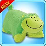 """CJ Company Genuine My Pillow Pet NEON MONKEY Large 18"""" [Toys & Games] Holiday Toy at Sears.com"""