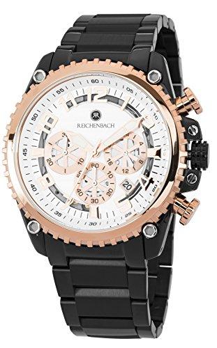Reichenbach gents chronograph Freymuth, RBT03-782