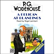 A Pelican at Blandings | [P.G. Wodehouse]