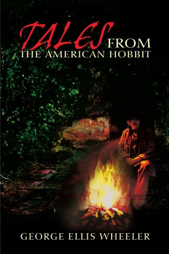 Tales From The American Hobbit front-992484