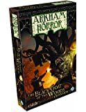 Arkham Horror: Black Goat of the Woods Expansion