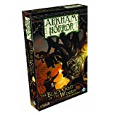 "Fantasy Flight Games VA56 - Arkham: The Black Goat Woods, englische Ausgabevon ""Pegasus"""