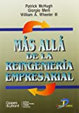 img - for Mas Alla de La Reingenieria Empresarial (Spanish Edition) book / textbook / text book