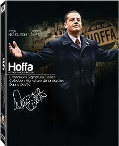 Hoffa [Blu-ray] (Bilingual)