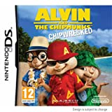 Alvin and the Chipmunks: Chipwrecked Nintendo DS