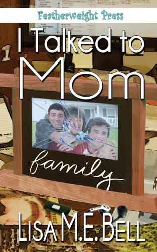 I Talked to Mom PDF
