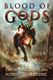 img - for Blood of Gods (The Breaking World Book 3) book / textbook / text book