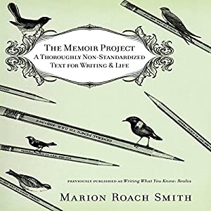 The Memoir Project Audiobook