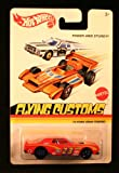 Hot Wheels Flying Customs 1973 Ford Gran Torino