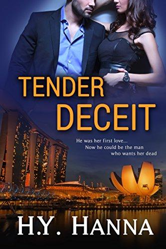 TENDER DECEIT (Romantic Psychological Suspense Thriller): The TENDER Series ~ Book 1