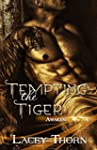 Tempting the Tiger (Paranormal Shapes...
