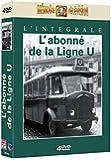 L'abonné de la ligne U - L'intégrale 4 DVD