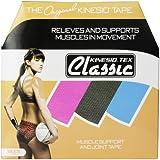 Kinesio Tex Classic Bulk Athletic Tape Roll, Beige, 2 Inch