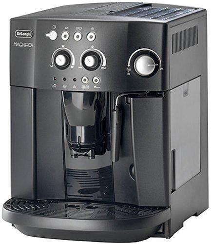デロンギ 全自動コーヒーマシン ESAM1000SJ