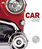 img - for Car: The Definitive Visual History of the Automobile book / textbook / text book