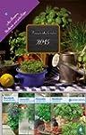Kr�uterkalender mit Samen 2015