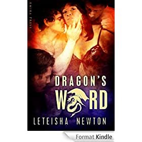Dragon's Ward (English Edition)