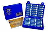 Homeopathy World 36 Homeopathic Remedy Deluxe Family Kit