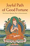 img - for Joyful Path of Good Fortune: The Complete Buddhist Path to Enlightenment book / textbook / text book