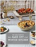 Great British Bake Off: Winter Kitchen