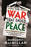 Turning Out the Lights: How Europe Abandoned Peace for the First World War (184668272X) by MacMillan, Margaret