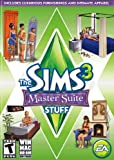 Book Cover For The Sims 3: Master Suite Stuff