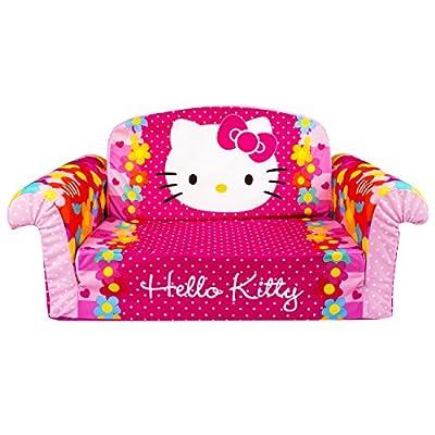 Marshmallow Furniture, Flip Open Sofa, Hello Kitty