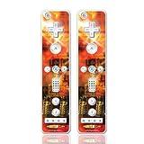 echange, troc Skins4things Wiimote Skin - Daleks (Wii) [import anglais]