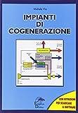 Impianti di cogenerazione