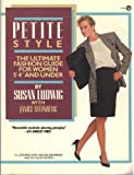img - for Petite Style (Plume) book / textbook / text book