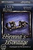 Brenna's Bondage