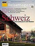 ADAC Reisemagazin Schweiz