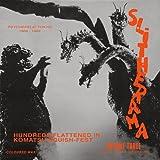 Vol. 3-Slitherama: Psychedelic Tokyo 1966-69