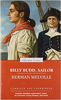 An analysis of the main themes in the book billy budd sailor by herman melville