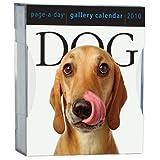 Dog Gallery Calendar 2010 ~ Workman Publishing