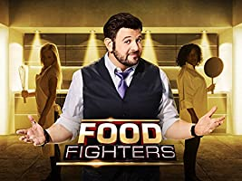Food Fighters, Season 1