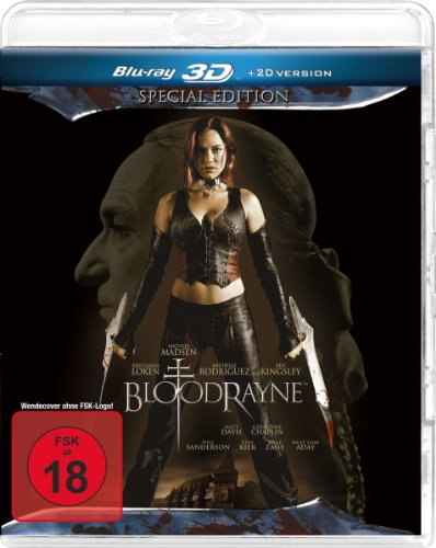 Bloodrayne [3D Blu-ray] [Special Edition]