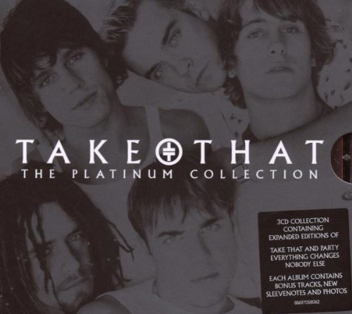 Take That - Platinum Collection - Zortam Music