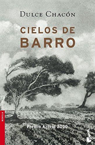 Cielos De Barro descarga pdf epub mobi fb2