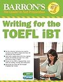 Barron's Writing for the TOEFL iBT