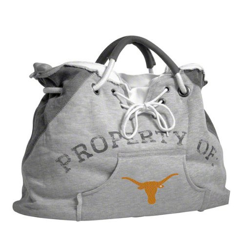 Texas Longhorns Hoodie Tote Bag at Amazon.com