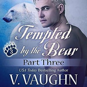 BBW Werebear Shifter Romance - V. Vaughn