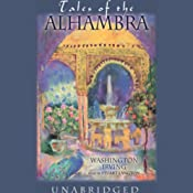Tales of the Alhambra: A Series of Tales and Sketches of the Moors and Spaniards | [Washington Irving]