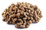 Organic Sun-Dried White Mulberries, Gourmet Turkish Mulberries - NUTS U.S. (2 LB)