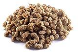 Organic Sun-Dried White Mulberries, Gourmet Turkish Mulberries - NUTS U.S. (2 LB)